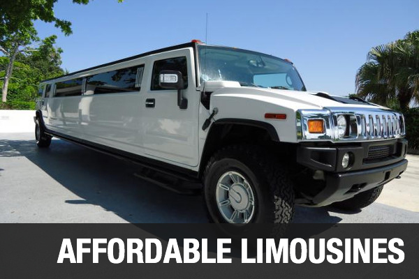 Hummer Limo Service Metairie
